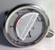 Picture of NOV 727431 GGE 2-1/2 IN 150 PSI/ BAR 1/4 IN NPT LM GAUGE