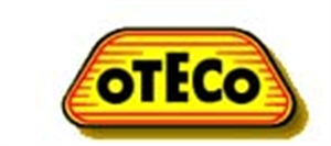 """Picture of OTECO 254100140 RB,PW,HDL-BAR,10"""",NR,4"""