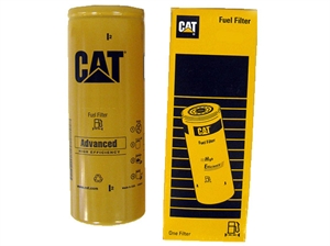 Picture of CAT 081-3242 Fuel Filter
