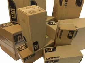 Picture of CAT 192-5372 Air Conditioning Kit