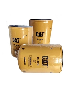 CAT 1R0714 Engine Oil Filter, 1R-0714 | Genuine OEM CAT Parts and