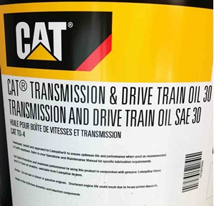 Picture of CAT 8T-9572 TDTO 30 (5G) Fluids; 8T9572